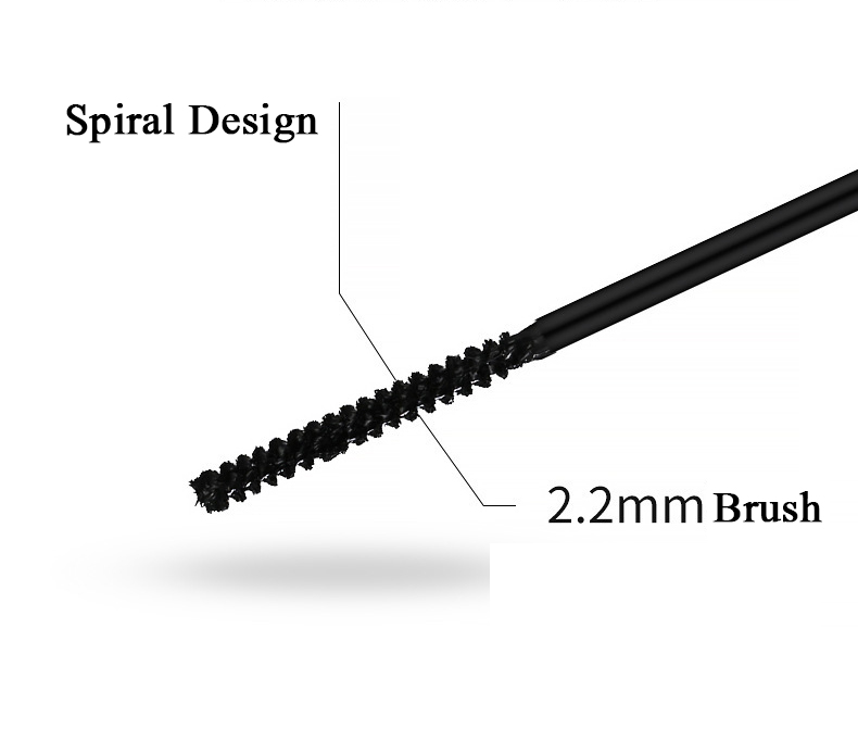 Wholesale OEM Mascara Wands