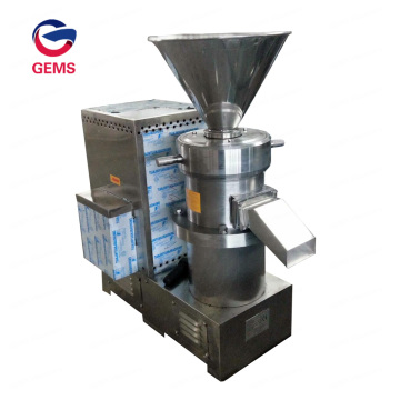 Nigeria Dried Coconut Grinding Milk Extractor Machine