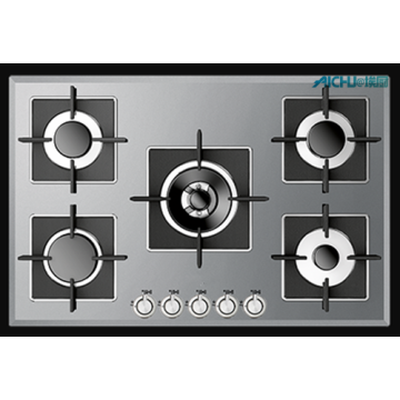 Ilve Stoves Australia Gas Cooktop
