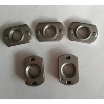 Auto Flat Plane Projection Weld Nuts