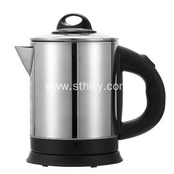 Wholesale Household Stainless steel Kettle