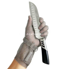 Welded Metal Mesh Safety Gloves