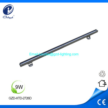 9W IP65 waterpoof DC12V aluminum led linear bar