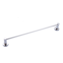304 Stainless Steel Single Rod Towel Rack