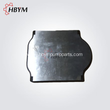 Popular Design for Concrete Pump Sliding Valve IHI Concrete Pump Sliding Valve Plate export to Congo, The Democratic Republic Of The Manufacturer