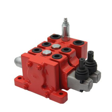 Hydraulic sectional valve in Arkansas