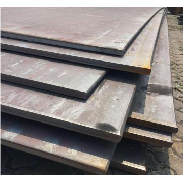 ASTM A36 Mild Steel Sheet