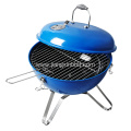 "14"" Portable Charcoal BBQ Grill"