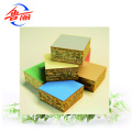15mm E1 melamine laminated particle board