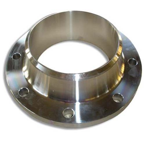 Steel Pipe WN Flanges And Flanged Fittings