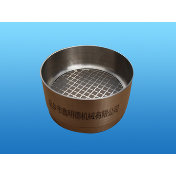 200mm 300 mm stainless steel lab test sieve