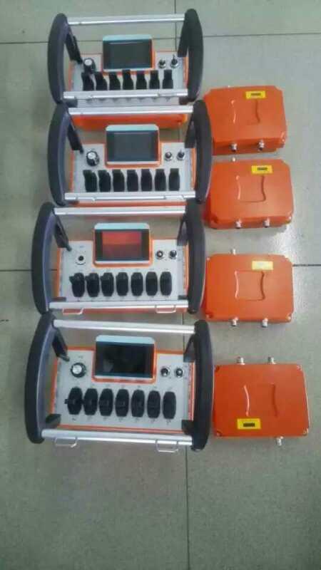 Sany concrete pump parts remote control China Manufacturer