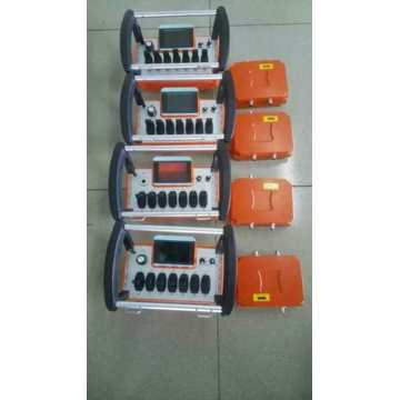 Sany concrete pump parts remote control