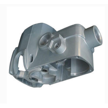 Customized Machining Aluminum Casting Parts