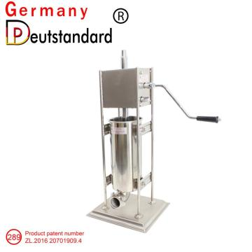 commercial churros machine with CE in factory price NP-289