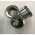 High Precision Stainless Steel CNC Machining Turning Parts