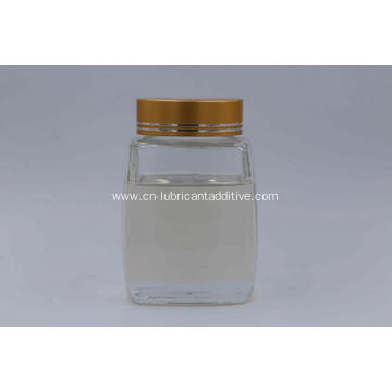 Silicon Type Liquid Antifoam Agent Lube Oil Additives
