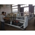 full-automatic gluing machine for carton box