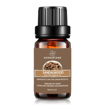 Sandalwood essential oil at best price