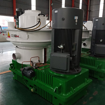 2-3 T/H High capacity biomass wood pellet machine