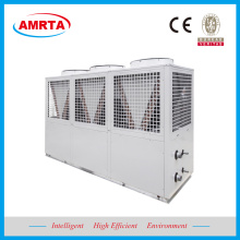 R407C/R410A/R134A Ethylene Glycol Water Chiller