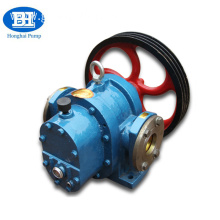 High Quality Industrial Factory for LC rotary lobe pump Details LC type strong self priming ability roots pump export to Djibouti Wholesale