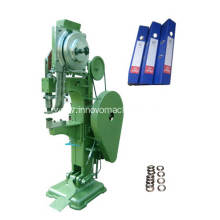 Bottom price for Automatic Eyeleting Machine Large-sized Eyeleting Machine ( Model INNOVO-LE ) supply to Qatar Wholesale