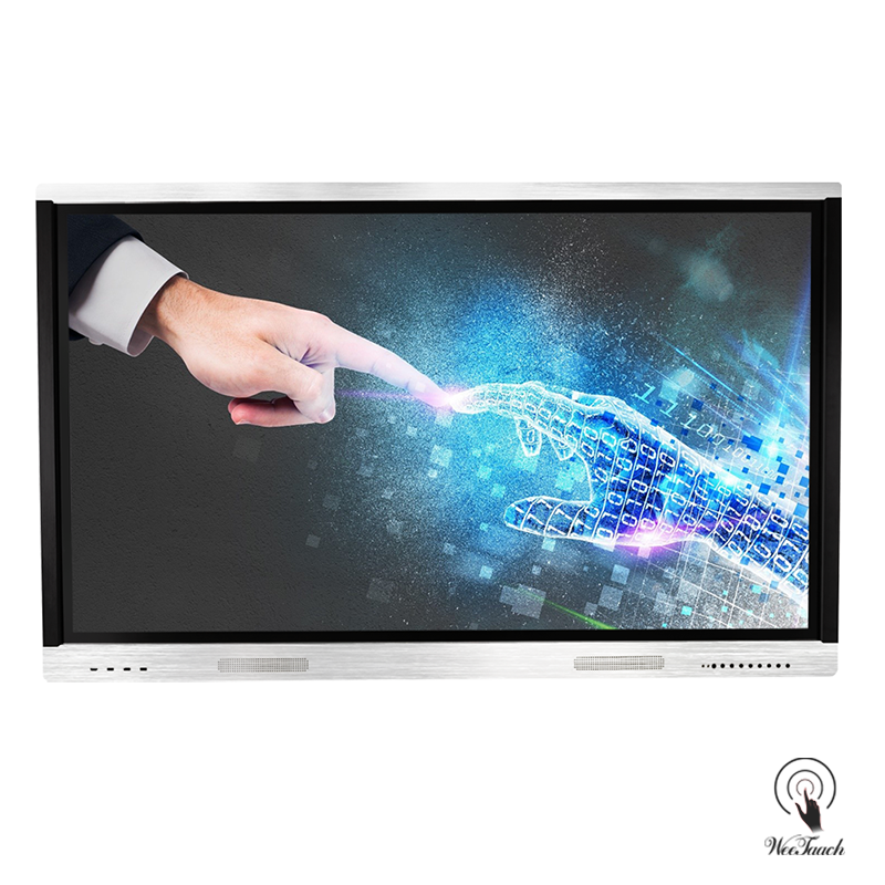 65 inches user-friendly smart LED diplay