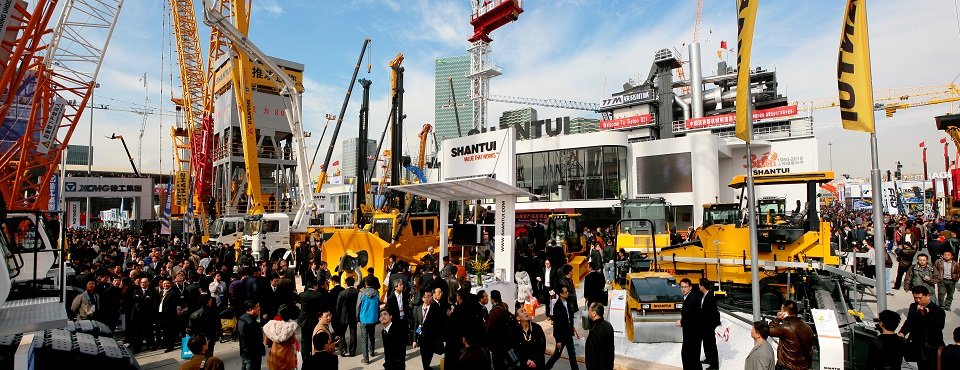 Construction Machinery Exhibition