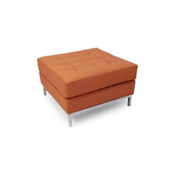 Best Quality for Ottoman Stool Florence mid century modern ottoman stool export to Poland Supplier