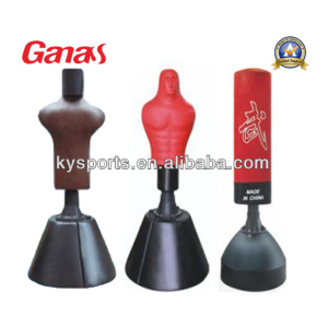 Ganas Gym Free Standing Boxing Frame with Punching Bag