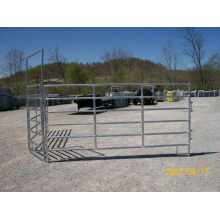 factory price used horse fence panels