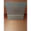 Heat Exchanger Copper Offset Fin