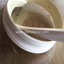 Cheap for Flexible Carved Corner Mouldings Popular Flexible Corner Molding export to Germany Exporter