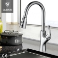 Commercial Goose Neck Water Tap  Kitchen Faucet