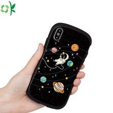 Newest Unique Shape Silicone Phone Case for Sale