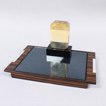 Custom perfume storage tray in good quality
