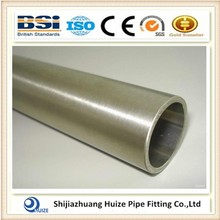A335-P11 SMLS SCH80 Alloy Steel Pipe