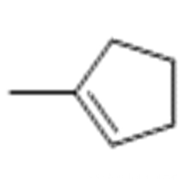 1-Methylcyclopentene CAS 693-89-0