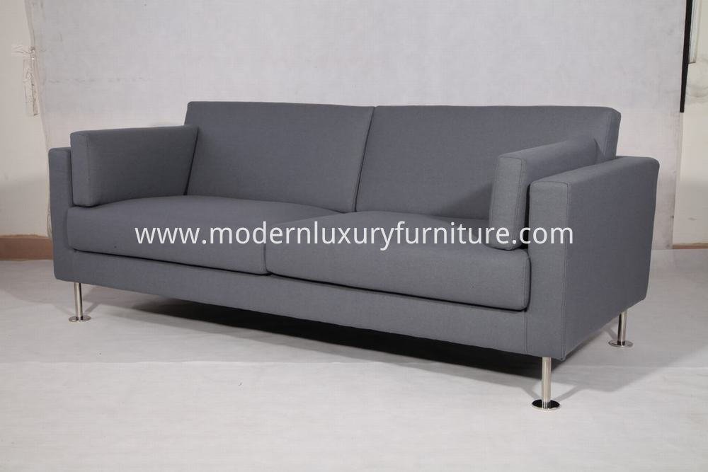 fabric sofa for living room