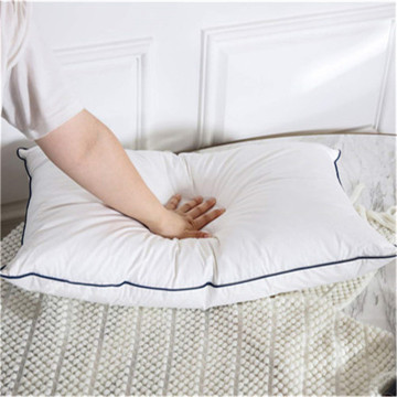 High Quality Super Soft  Neck Bed Pillow
