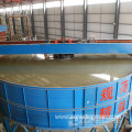 High Efficiency Industrial Thickener Price