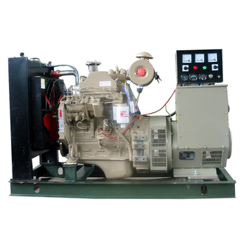 60Kva Cummins Diesel Generator Quotation