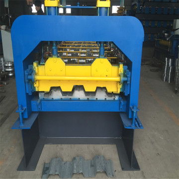 DX 915 floor deck roll forming machine