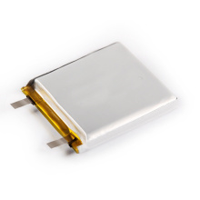 Li-ion polymer 3000mAh 3.7V Li-polymer battery with PCM