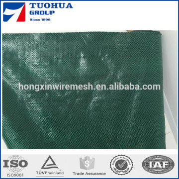 Mulching Screen - Green Colour