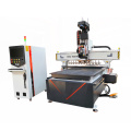 Cabinet and Wood Door Making CNC Machine