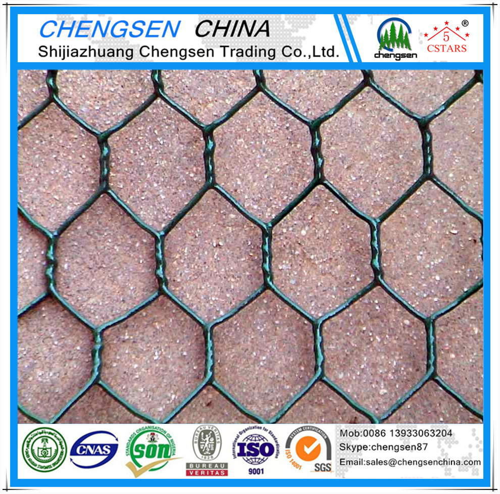 Hexagonal Wire Mesh (21)