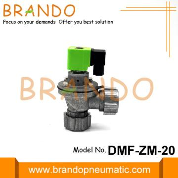 DMF-ZM-20 Right Angle With Nut Pulse Valve