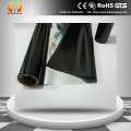 50mic Metallized PET black film